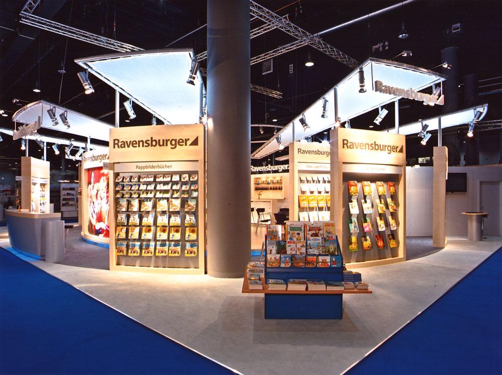 Ravensburger-Buchverlag-Messedesign-FRANKFURTER-BUCHMESSE-3